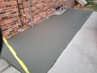 CONCRETE FLATWORK Lincoln, NE